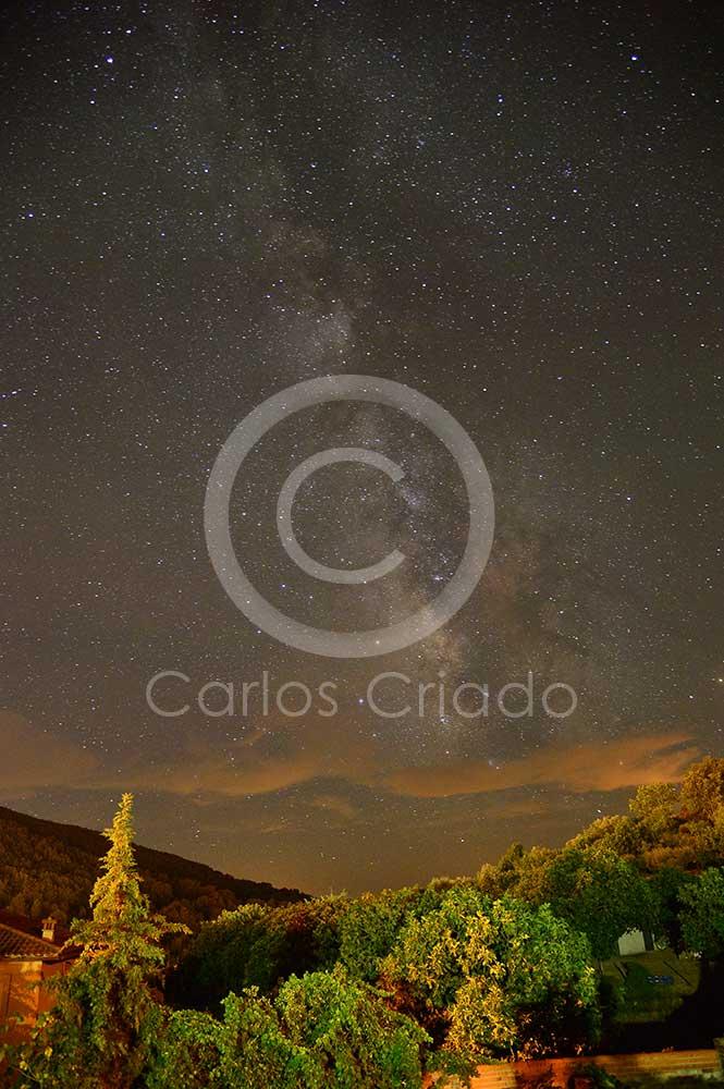 Noches con estrellas en tu hotel rural en la Vera, La Casa de Pasarón