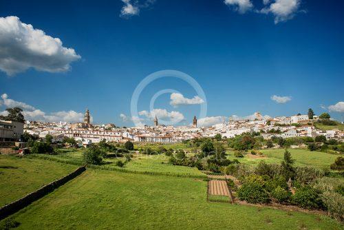 Jerez Sierra Suroeste